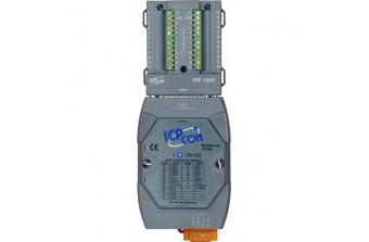 Модули сбора данных M-7018Z-G/S CR,   ICP DAS Co. Ltd. (Тайвань)