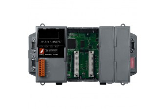 Контроллеры iP-8411-MRTU,   ICP DAS Co. Ltd. (Тайвань)