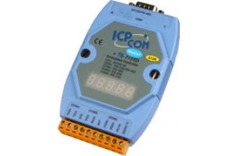 Контроллеры I-7188D/512 CR,   ICP DAS Co. Ltd. (Тайвань)