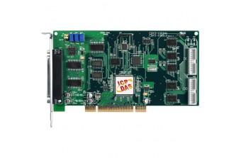 Платы ввода/вывода PCI-1002HU CR,   ICP DAS Co. Ltd. (Тайвань)