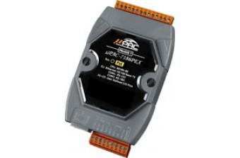 Контроллеры μPAC-7186PEX-G CR,   ICP DAS Co. Ltd. (Тайвань)