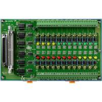 DB-24P/DIN CR
