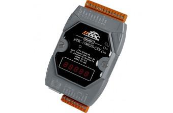 Контроллеры uPAC-7186EXD-CAN-G CR,   ICP DAS Co. Ltd. (Тайвань)