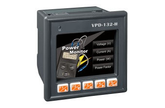 VPD-132-H CR