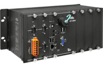 Контроллеры LX-9381,   ICP DAS Co. Ltd. (Тайвань)