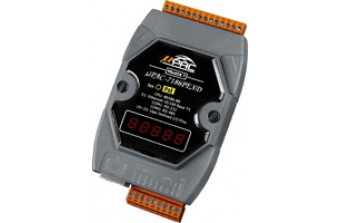 Контроллеры μPAC-7186PEXD-G CR,   ICP DAS Co. Ltd. (Тайвань)