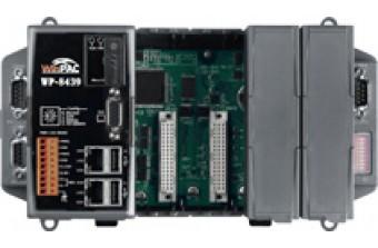 Контроллеры WP-8437-EN,   ICP DAS Co. Ltd. (Тайвань)