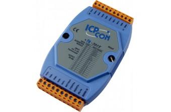 Модули сбора данных I-7018 CR,   ICP DAS Co. Ltd. (Тайвань)