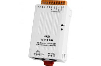 Конвертеры и шлюзы tGW-715i CR,   ICP DAS Co. Ltd. (Тайвань)