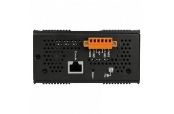 Промышленный Ethernet FSM-510G-2F,   ICP DAS Co. Ltd. (Тайвань)