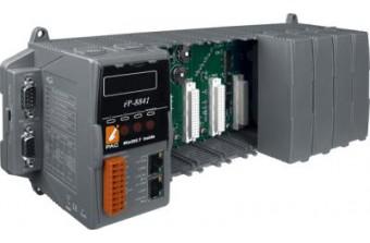 Контроллеры iP-8841 CR,   ICP DAS Co. Ltd. (Тайвань)