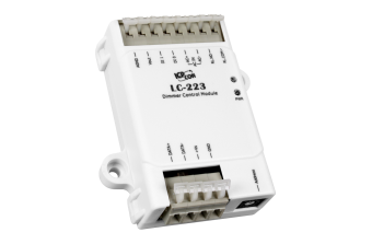 Модули сбора данных  LC-223 CR ,  ICP DAS Co. Ltd. (Тайвань)