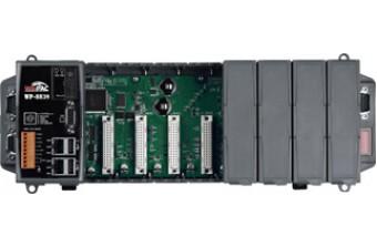 Контроллеры WP-8837-EN,   ICP DAS Co. Ltd. (Тайвань)