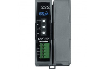 Контроллеры CAN-8124-G (I-8KDNM-G),   ICP DAS Co. Ltd. (Тайвань)