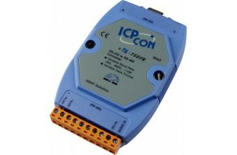 Конвертеры и шлюзы I-7520R CR,   ICP DAS Co. Ltd. (Тайвань)