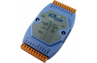 Модули сбора данных I-7017 CR,   ICP DAS Co. Ltd. (Тайвань)