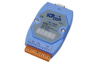 Конвертеры и шлюзы I-7523D CR,   ICP DAS Co. Ltd. (Тайвань)