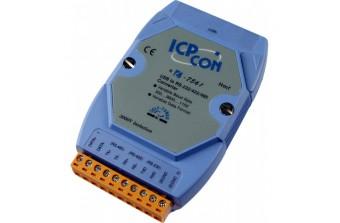 Конвертеры и шлюзы I-7561 CR,   ICP DAS Co. Ltd. (Тайвань)