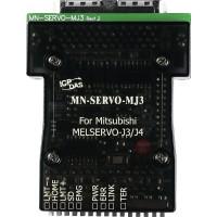 MN-SERVO-MJ3 CR