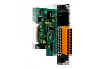 Модуль аналогового ввода I-9017-15 CR