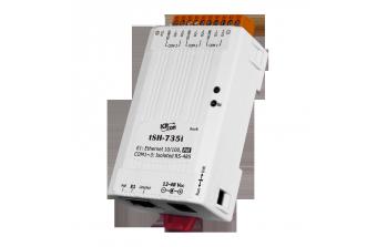 Конвертеры и шлюзы tSH-735i CR,   ICP DAS Co. Ltd. (Тайвань)