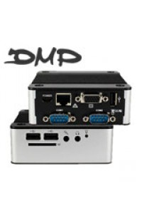 Фирма  DM&P представила новую линейку миникомпьютеров eBOX-335xDX3