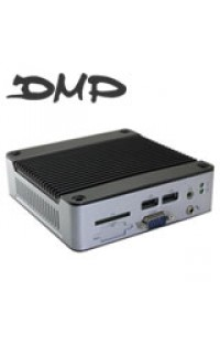 Новые компьютеры от фирмы DM&P