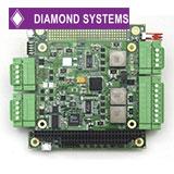 Источники питания для встраиваемых систем от фирмы Diamond Systems