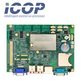 Фирма ICOP Technology Inc. обновила номенклатуру процессорных плат и модулей последнего семейства выпуска 2020 года