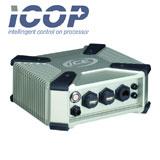 Защищенные корпуса для процессорных плат формата PC/104 от фирмы ICOP