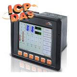"""Контроллер с 5""""LCD-панелью и тремя слотами расширения"""
