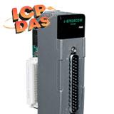 Новый модуль с 8-канальным ЦАП и индивидуальной гальваноразвязкой каналовот от ICP DAS