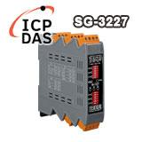 2-канальный модуль нормализации пьезодатчиков SG-3227