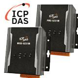 Новые устройства для IIoT в металлическом корпусе в семействах ICP DAS WISE и PMC/PMD