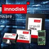Фирма InnoDisk выпустила новое поколение промышленных SSD-накопители, отличающихся высокой надежностью и производительностью