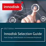 Продукция компании InnoDisk® Corp. (Каталог 2017)