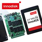 Гибридные SSD с интегрированной  Azure Sphere от компании Innodisk