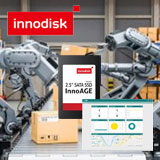 Компании Innodisk и DFI сотрудничают для управления IoT