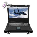 Израильская фирма SDK Embedded Systems Ltd анонсировала защищенный ноутбук SD-RL22RS с диагональю экрана 21,5''