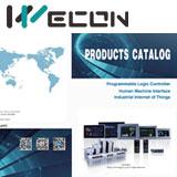 Каталог продукции 2019 года фирмы Wecon