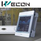 Обновление склада HMI и PLC фирмы Wecon