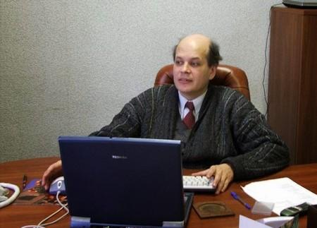 """Технический директор компании """"ХОЛИТ Дэйта Системс"""", Литвин А.М."""