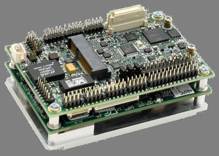 новое семейство сверхкомпактных решений Zeta на базе COM-модулей.