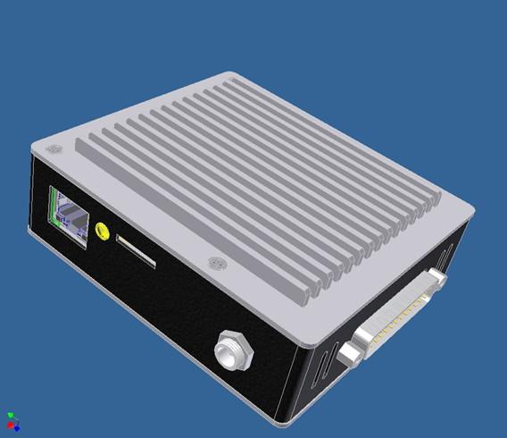 Представляем новинку в семействе компьютеров FiBOX модель Z83.