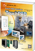 Touch HMI Solutions