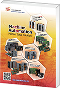 Machine Automation Solutions Brochure
